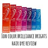 Tinte Semipermanente Ion Brights