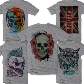 03aa33961 Hipster Camisa - Camisetas e Blusas no Mercado Livre Brasil