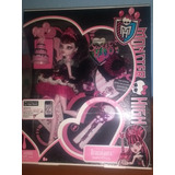Monster High Draculaura 1600 Envio Gratis