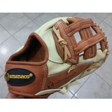 Guante Manilla Beisbol Tamanaco 11.5 St1152 100% Cuero B&s
