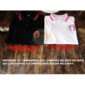 Camisas Iguais De Casal Barato - Camisas no Mercado Livre Brasil c1ff8cb9abf