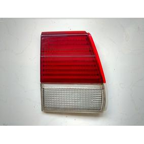 Aplique Lanterna Traseira Le Ford Royale Gl Arteb Novo