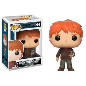 Boneco Funko Pop Harry Potter - Ron Weasley Nº44