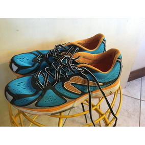Zapatillas Newton Running Kismet Zona Norte Talle 8 Us