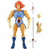 Thundercats Lion-o 8 Colector De La Figura Clásica