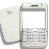 Original Original Oem Blackberry Bold 9700 Perla Blanco Fro
