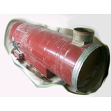 Turbo Calefactor Industrial A Gas