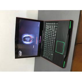 Notebook Alienware M14xr2 Core I7 Qm Ssd 512gb 8gb Gtx 650m