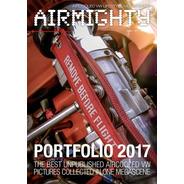 Revista Airmighty Portfolio 2017 - Restaurakar