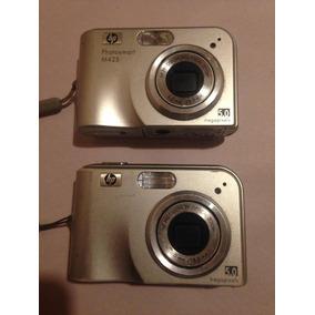 2 Camaras Hp Photosmart M425 No Funcionan Para Repustos