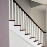 Tornería Balaustre Madera Baranda Escaleras Columna Pasamano