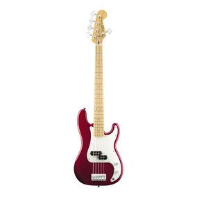 Contrabaixo 5c Passivo Squier Vintage Modified P. Bass V Ar