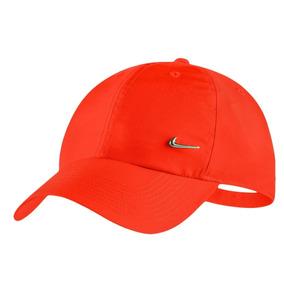 Bone Nike Sphere Laranja E Cinza - Calçados 6f004715012