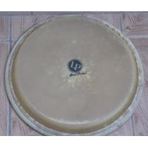 Congas Lp Cuero O Parche Original Med 11-1/2 -12-1/2 (nuevo
