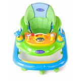 Baby Kits - Andador Para Bebé Timmy Verde
