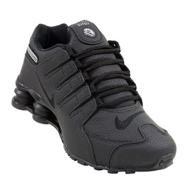 c978dde7f2f ... Tênis Nike Shox Nz Original ...