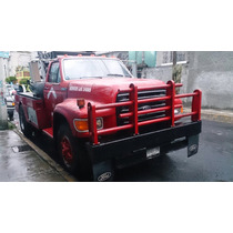 Grua De Arrastre Ford 1998