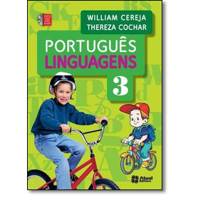 Português - Linguagens - 3º Ano
