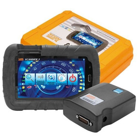 Scanner Automotivo Raven 3 Com Tablet 108800
