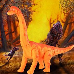 Dinossauro Anda, Coloca Ovo E Projeta Imagem No Chão - 43 C