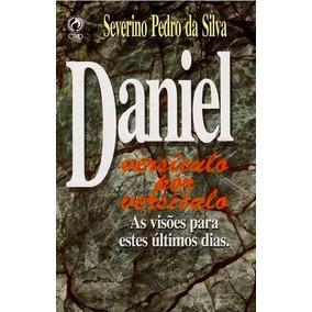 Daniel Explicado , Verso A Verso.