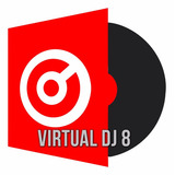 Virtual Dj 8 Ultima Versión!!! Pc O Mac