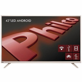 Smart Tv Led 42 Android Full Hd Ph42f10dsgwac Philco Bivolt
