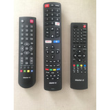 Control Remoto Led Smart Tv Master-g Masterg Nuevo Original