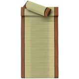 Colchón De Tatami Suave Plegable Oriental De Los Muebles,