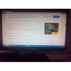 Computadora Pc Intel Dual Core