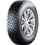 Llanta General 235/60 R16 100t Fr Grabber At