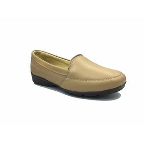 Zapato Dama Pie Diabético Borrego Negro, Rojo, Marino Y Vino