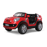 Carro Elétrico Infantil Mini Cooper El 12v 2 Lugares Oferta