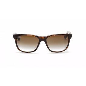 3d2d7adebbd1ec Ray Ban 4181 710 51 - Óculos De Sol no Mercado Livre Brasil