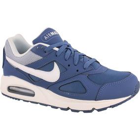 Zapatillas Nike Air Max Ivo Urbanas Hombres Nueva 580518-414
