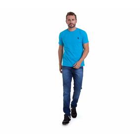 Camiseta Básica Polo Collection