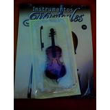 Salvat Instrumentos Musicales Fasciculo Mas Pieza Numero 10