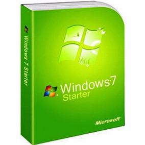 Chave De Ativação Windows 7 Starter 32 64 Bitys