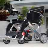 Silla De Ruedas Electrica Inteligente Kd Smart Chair