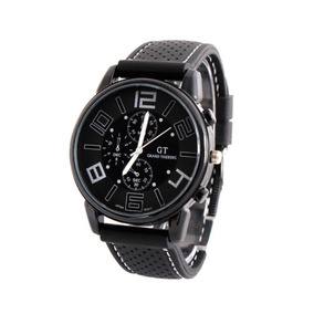 1754719e03f Relógio De Pulso Masculino Homem Esportivo Gt Gran Touring