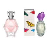 Perfume Feminino Femme + Butterfly Avon