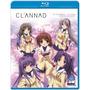 Clannad: Colección Completa (blu-ray) (widescreen)