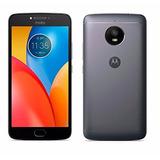 Telefono Motorola Moto E4 Hd 2gb Ram 16gb Capta Huella