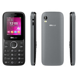 Telefono Blue Zoey 2 Lineas Camara Mp3 Liberado Gsm Basico