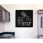 Cuadros Decorativos Para Cocina Con Marco Con Una Pizca ...