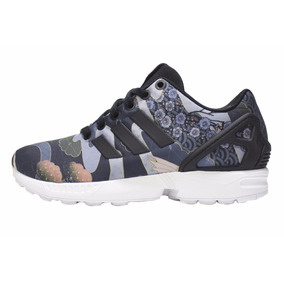 Zapatillas adidas Zx Flux Women Newsport