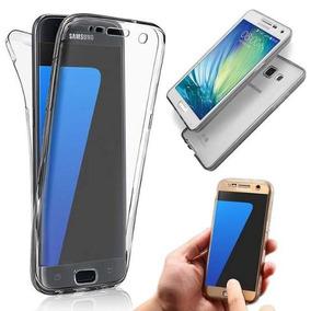 Funda Samsung Galaxy A5 Y A7 2017 Tpu Doble 360 Envio G