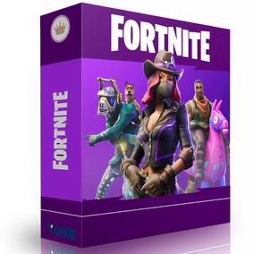 Kit Imprimible Fortnite 100% Editable ¡envío Inmediato!
