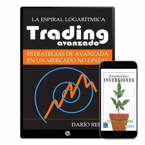 Trading Avanzado Forex Bolsa De Valores 35 Libros En Digital