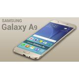 Celular Samsung Galaxy A9 A-9100 - 6.0 Polegadas - Dual-sim